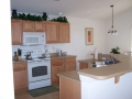 237 Lancaster Kitchen 2 - Pilgrim Homes Florida