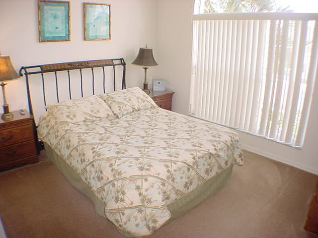 2602 Oneida Loop - Guest Bed 1