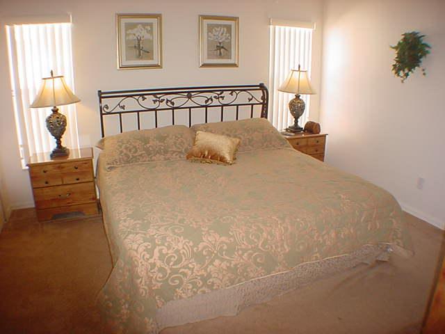 2602 Oneida Loop - Master Bedroom 2
