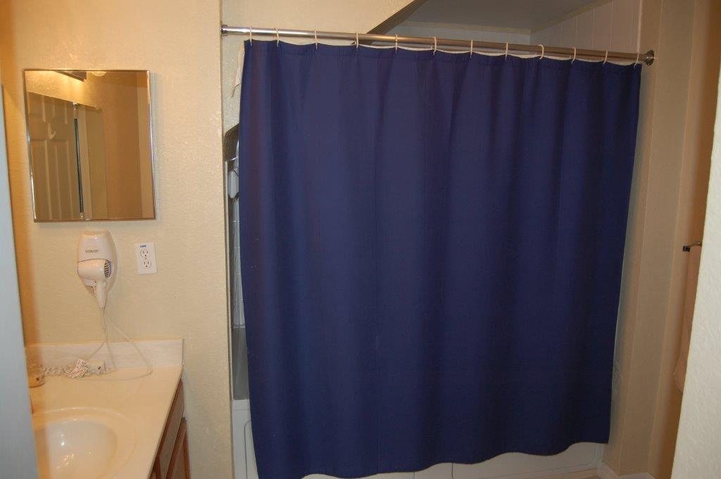 2601 Gala Road #107 - Master Bathroom