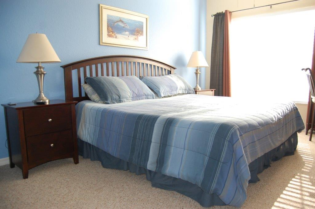 2601 Gala Road #107 - Master Bedroom