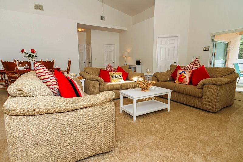 2902 Paddington - Lindfields - Living Room view 3 -Pilgrim Homes Florida