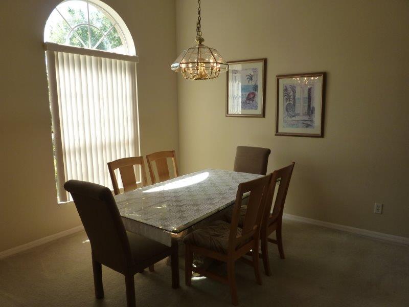 3133 Samosa Hill Circle - Dining Room
