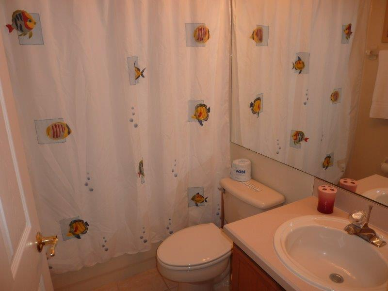 3133 Samosa Hill Circle - Guest Bathroom
