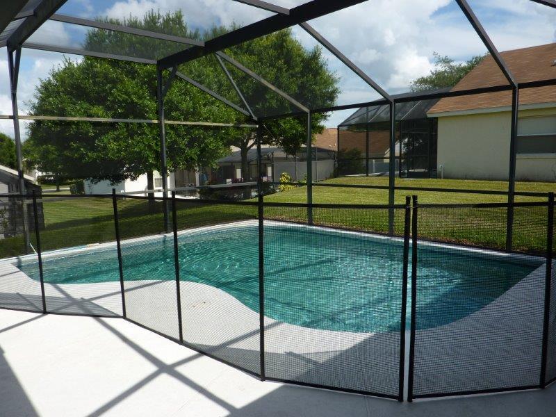 3133 Samosa Hill Circle - Pool
