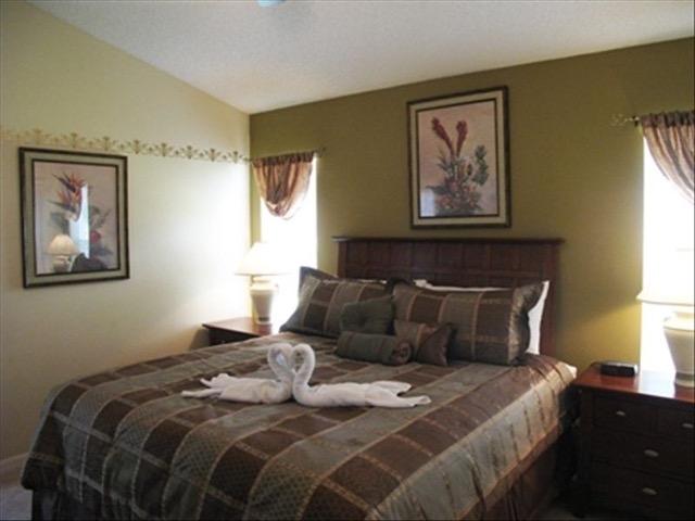 3201 Ibis Hill Street - 2nd Master Bedroom - Pilgrim Homes Florida