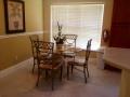 3201 Ibis Hill Street - Dinette - Pilgrim Homes Florida