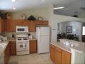 3201 Ibis Hill Street - Kitchen - Pilgrim Homes Florida
