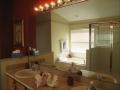 3201 Ibis Hill Street - Master Bathroom - Pilgrim Homes Florida