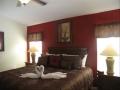 3201 Ibis Hill Street - Master Bedroom - Pilgrim Homes Florida