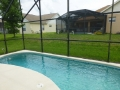3201 Ibis Hill Street - Pool Area - Pilgrim Homes Florida