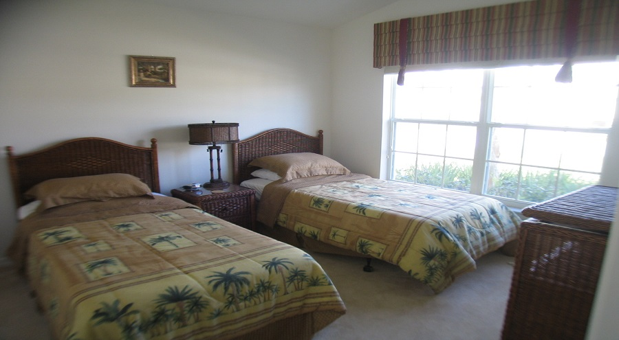 321 Bridgewater Drive - Twin Bedroom 2