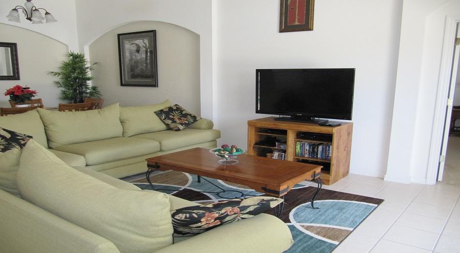 321 Bridgewater Drive - Lounge