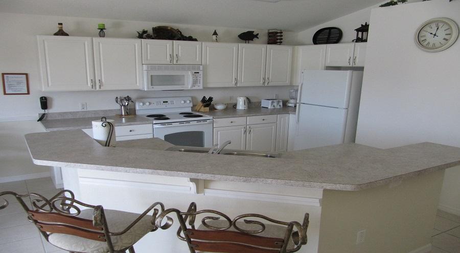321 Bridgewater Drive - Kitchen