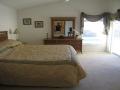 321 Bridgewater Drive - Master Bedroom Suite