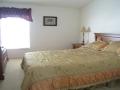 321 Bridgewater Drive - Queen Bedroom