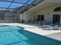 321 Bridgewater Drive - Pool & Lanai Area
