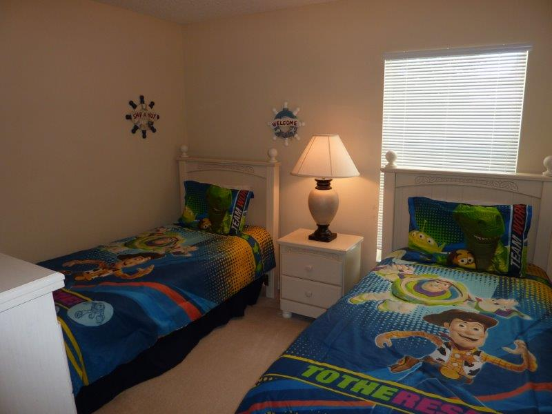 3232 Holly Grove - Bedroom 5