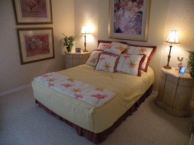 403 Gray Stones Blvd - Master 2 View 2 - Pilgrim Homes Florida