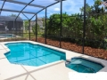 403 Gray Stones Blvd - Pool Area - Pilgrim Homes Florid