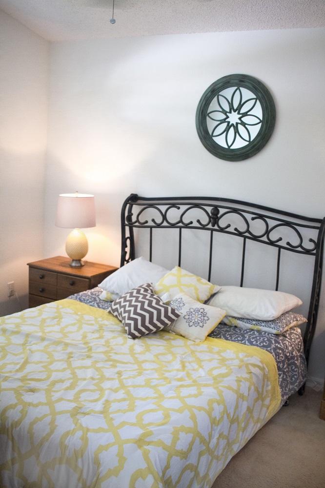 447 Julliard Queen en-suite - Pilgrim Homes US