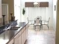 447 Julliard Kitchen - Pilgrim Homes US