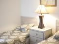 447 Julliard Twin Bedroom 1 - Pilgrim Homes US
