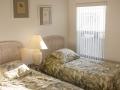 447 Julliard Twin Bedroom 2 - Pilgrim Homes US