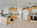 7958 Golden Pond - Kitchen - Pilgrim Homes Florida