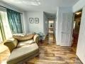 7958 Golden Pond - Master Bed view - Pilgrim Homes Florida