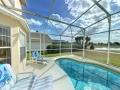 7958 Golden Pond - Poolside - Pilgrim Homes Florida