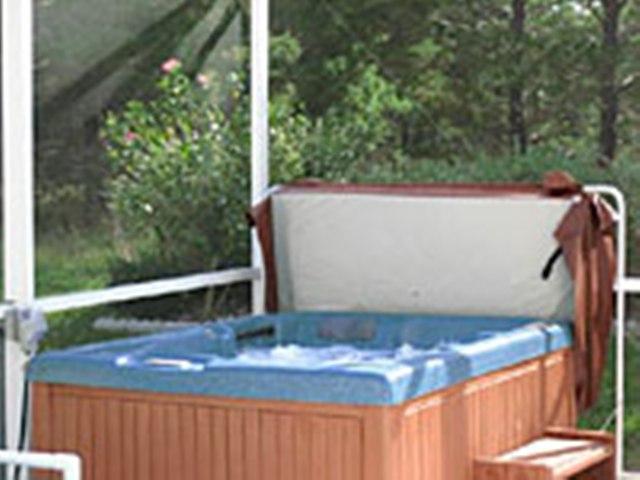 7965 Magnolia Bend - Hot Tub - Pilgrim Homes Florida