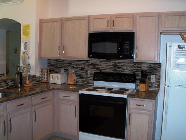 7965 Magnolia Bend - Kitchen 1 - Pilgrim Homes Florida