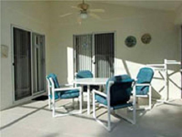 7965 Magnolia Bend - Lanai - Pilgrim Homes Florida