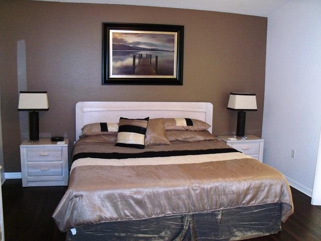 7965 Magnolia Bend - Master Bedroom - Pilgrim Homes Florida