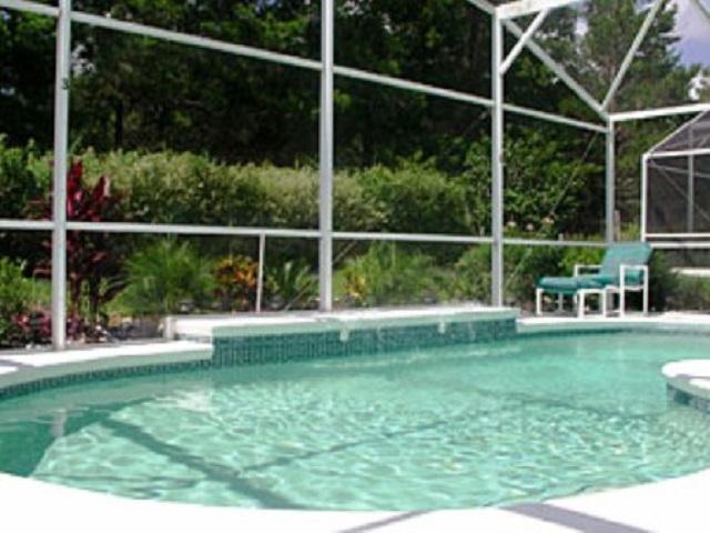 7965 Magnolia Bend - Pool - Pilgrim Homes Florida