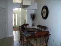 7965 Magnolia Bend - Dining - Pilgrim Homes Florida