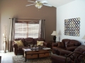 7965 Magnolia Bend - Living room view 2 - Pilgrim Homes Florida