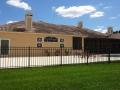 8123 Lake Serene Drive - Rear of House