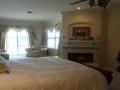 8123 Lake Serene Drive - Master Bedroom