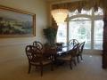 8123 Lake Serene Drive - Dining Room