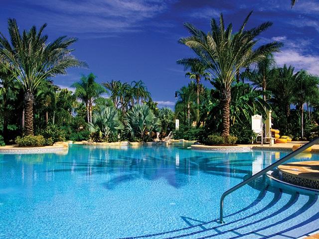 840 Assembly Court - Reunion Spa Pool - Pilgrim Homes Florida