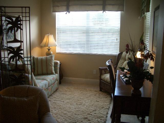 840 Assembly Court - Study - Pilgrim Homes Florida