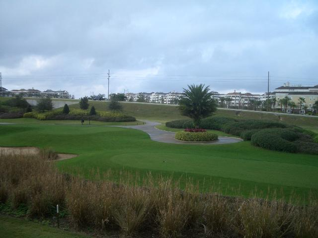 840 Assembly Court - View from Rear - Pilgrim Homes Florida
