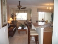 840 Assembly Court - Full Interior shot - Pilgrim Homes Florida