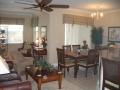 840 Assembly Court - Living - Pilgrim Homes Florida