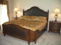 840 Assembly Court - Master Bedroom - Pilgrim Homes Florida