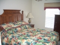 840 Assembly Court - Queen Bedroom - Pilgrim Homes Florida