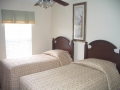 840 Assembly Court - Twin Bedroom - Pilgrim Homes Florida