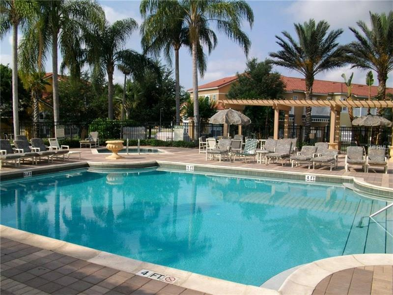 8609 La Isla Drive, Kissimmee Florida, Emerald Island Resort